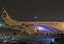 Un aereo partito dal Bangladesh ha fatto un atterraggio di emergenza a causa di un tentato dirottamento a bordo