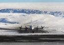 Come gli Stati Uniti hanno scongiurato (per ora) che la Cina si allargasse in Groenlandia