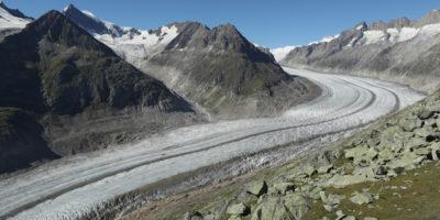 I ghiacciai che si sciolgono offrono anche qualche opportunità