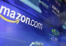 Amazon ha pagato zero tasse federali negli Stati Uniti nel 2018