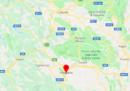 C'è stata un'esplosione in un'abitazione ad Avezzano, in provincia dell'Aquila