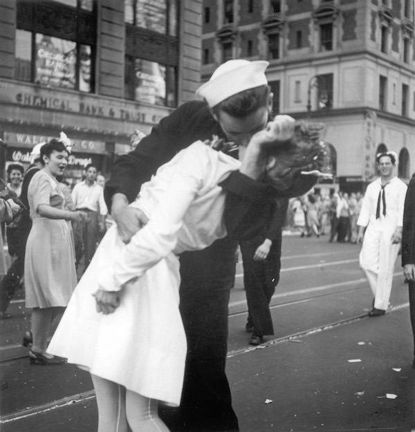 Morto il marinaio del famosissimo bacio di Times Square
