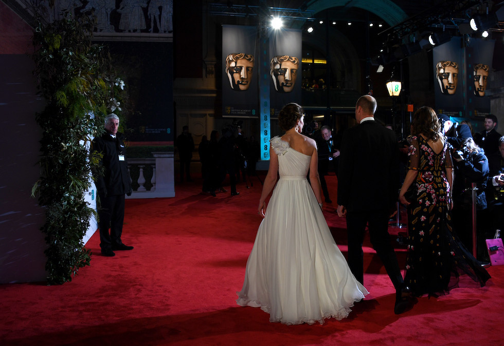BAFTA Awards 2019: Chi Ha Vinto Cosa Ai BAFTA 2019