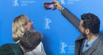 Foto dai primi giorni della Berlinale