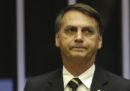 Il presidente brasiliano Jair Bolsonaro ha subito una sconfitta al Congresso