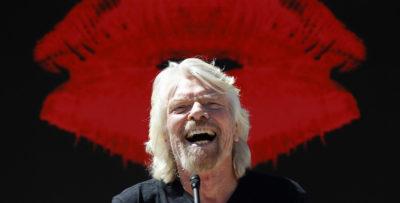 Il concerto di Richard Branson per il Venezuela