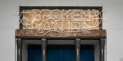 """""""Broken Nature"""" e come il design potrebbe salvare il mondo"""