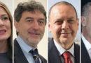 Alle 12 l'affluenza per le elezioni regionali in Abruzzo era del 13,42 per cento