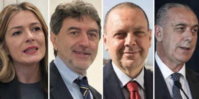 Domenica si vota in Abruzzo