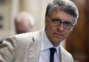 Raffaele Cantone si dimetterà dall'ANAC, dice Repubblica