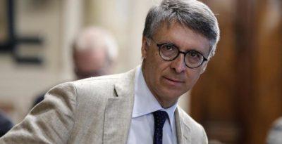 Raffaele Cantone si è dimesso da presidente dell'Autorità anticorruzione
