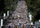 Le nuove proteste contro Maduro in Venezuela