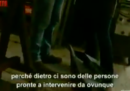 """Il fuorionda dell'intervista di Piazzapulita a Christophe Chalençon, il leader dei """"gilet gialli"""" incontrato da Di Maio"""