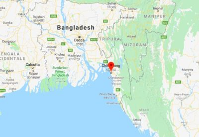 In Bangladesh 8 persone sono morte e almeno 50 sono state ferite in un incendio in una baraccopoli