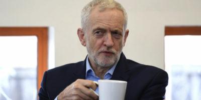 C'è stata una scissione nel Labour