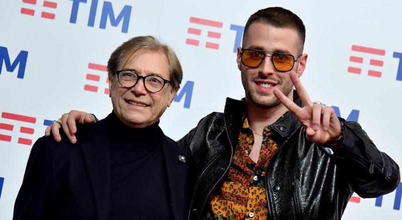 Sanremo, arriva la perizia fonica su Livio Cori: 'E' lui Liberato'