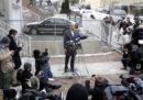 Al candidato Democratico alla presidenza statunitense Cory Booker manca Obama, e anche suo marito