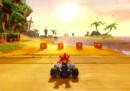 Come sarà il nuovo Crash Team Racing, per gli appassionati di Crash Bandicoot