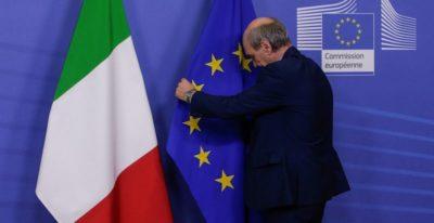 Dati Pil, Boccia: non c'è complotto internazionale contro Italia