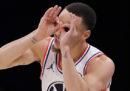 10 momenti dell'All Star Weekend della NBA