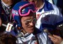 "La storia di Eddie ""the Eagle"" Edwards"