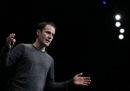 Evan Williams, co-fondatore di Twitter, lascerà il Cda della società