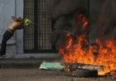 In Venezuela si litiga sugli aiuti umanitari