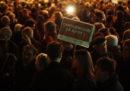 Le foto delle manifestazioni contro l'antisemitismo in Francia
