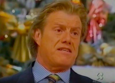 E' morto Franco Rosi, voce del Supertelegattone di Superclassifica Show