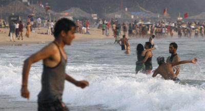 Goa non è più un posto per fricchettoni