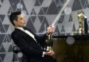 Le foto del Governors Ball, subito dopo gli Oscar