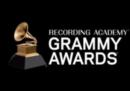 Questa sera verranno assegnati i premi Grammy