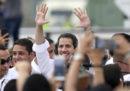 Il procuratore generale del Venezuela ha aperto un'indagine su Juan Guaidó per i blackout degli ultimi giorni