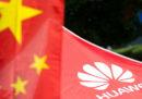 Weekly Post #8 – Cosa c'è dietro al caso Huawei
