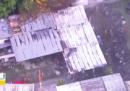 10 persone sono morte in un incendio nel centro di allenamento del Flamengo, a Rio de Janeiro