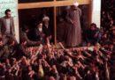 La rivoluzione che cambiò l'Iran