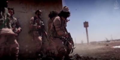 La voce dei video dell'ISIS