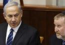 Netanyahu sarà incriminato, alla fine
