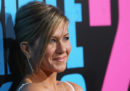 Una vita da Jennifer Aniston