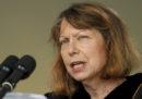 Jill Abramson, ex direttrice del New York Times, è accusata di plagio