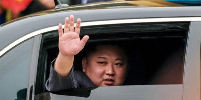 Il dittatore nordcoreano Kim Jong-un è arrivato ad Hanoi, in Vietnam, dove incontrerà Donald Trump