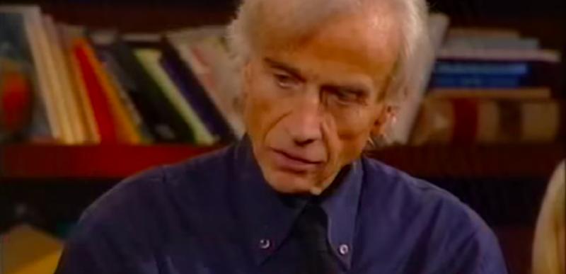 È morto Gabriele La Porta, ex direttore di Rai Due e responsabile dei programmi notturni della RAI