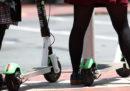 Due città della Nuova Zelanda hanno sospeso il servizio di monopattini elettrici a noleggio Lime a causa di un grave problema tecnico