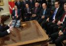 Gli Stati Uniti hanno posticipato i nuovi dazi sulle importazioni di beni cinesi