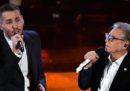 Chi è Livio Cori, che partecipa a Sanremo con Nino D'Angelo