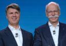 BMW e Daimler investiranno un miliardo di euro in cinque progetti di car sharing e mobilità sostenibile