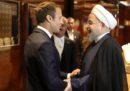 Il nuovo meccanismo europeo per aggirare le sanzioni statunitensi all'Iran
