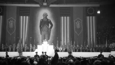 I nazisti al Madison Square Garden