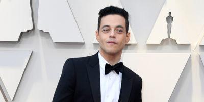 Rami Malek ha vinto l'Oscar per il miglior attore protagonista