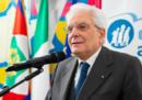 Mattarella ha le idee chiare, sul Venezuela